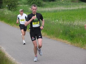 Aarhus Marathon energi skal der til