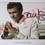Postkort tilsendt fra Tom K