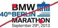 Ingen Berlin Marathon